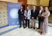 IuFOR e Hiperbaric, premios de investigación 2019 de la UVa