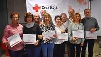 Cruz Roja organiza una jornada por el Día del Voluntariado