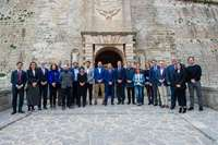 Las Ciudades Patrimonio acuerdan un convenio con la ONU