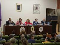 La UNED inaugura un nuevo curso académico en Soria
