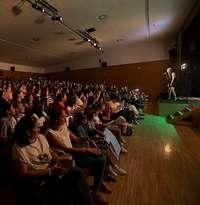 El Teatro de Rojas llevará su programación a la sala Thalía