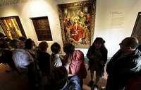El Greco abre en horario habitual y de manera ininterrumpida