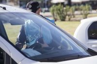 Denunciados casi 300 conductores por la Policía Local