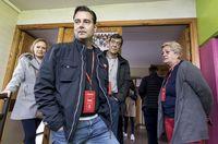 El PSOE gana pero la derecha suma para gobernar en Burgos