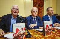 El libro 'retaguardia roja' apela a la didáctica