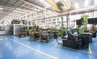 Antolín se alía con la compañía china HiRain Technologies