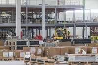 Creación de empresas baja un 1,1% en abril respecto a 2018