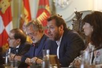 PSOE y VTLP firman el primer desencuentro por los sueldos