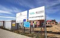 El CEIP Ilustración abrirá hasta tercero de Primaria