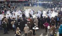 Los 'titos' vuelven a congregar a cientos de personas
