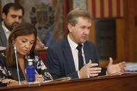 El PP recuerda al PSOE que se opuso al expediente digital