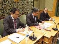 Mariscal acusa al PSOE de mentir con la comisaría