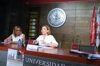 La UVA admite a 590 alumnos en el Campus de Segovia