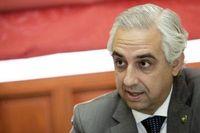 Cabanes: «PP toledano está en mano de inútiles o perdedores»