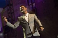 Víctor Trejo ofrece un concierto en Infantes para Cáritas