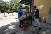 El Ministerio apoyará el desarrollo turístico de Barruelo