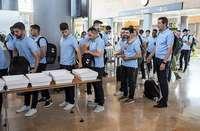 El Aeropuerto gana actividad aunque sigue en la cola de AENA