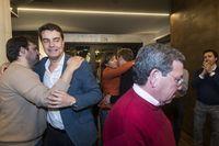 Mayoría absoluta del PP en 204 municipios y del PSOE en 81
