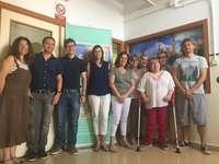 Profesores de la Escuela de Idiomas aprenden en otros países