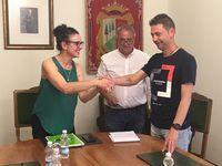 Complicidad PSOE-PP en San Leonardo de Yagüe