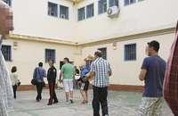 Denuncian una agresión ocurrida en la prisión de Alcázar