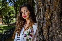 En busca del Miss World España