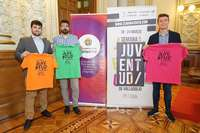 Valladolid celebra la Semana de la Juventud