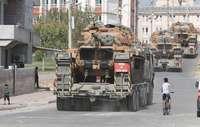 Calma en la frontera turca tras el acuerdo de alto el fuego