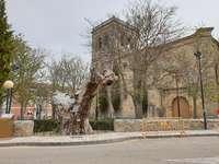 27 monumentos de Soria abren en Semana Santa