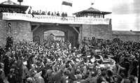 Los 14 segovianos de Mauthausen
