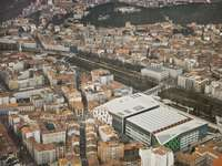 Plaza de la Libertad-Avenida del Arlanzón, la zona más rica