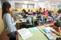 El bilingüismo suma el doble de alumnos