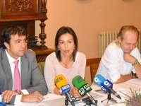 Moya critica la gestión de García-Page con el Alfonso VIII