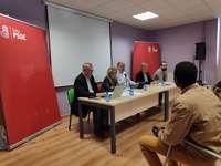 El PSOE destaca la importancia de la inmigración en lo local