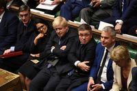 Johnson pedirá convocar elecciones si se prorroga el Brexit