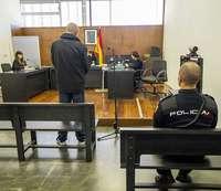 El movimiento de ejecutorias en los penales aumenta un 12%