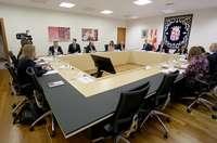 PP y Cs apelan al acuerdo para la supresión de aforamientos