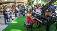 El Día de la Música pondrá el broche a las actividades