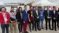 El 'Intercampus 2019' aglutina a los estudiantes de la UCLM