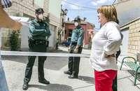 6 encausados por la intoxicación mortal de Villafruela