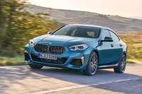 BMW lanzará el nuevo Serie 2 Gran Coupé en marzo de 2020