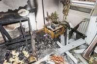 Un incendio en la capital cuesta 760 euros de media