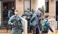 El inductor del crimen de Llanes, vinculado a drogas en Losa