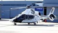 Llega nuevo trabajo para Airbus Helicopters
