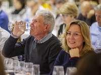 La Cultura del Vino atrae a más de 300 'catadores' durante e