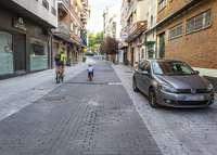 Urbanismo proyecta doce asfaltados