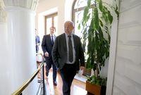 Igea pide cambiar la estructura de Ciudadanos