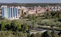 Estudiarán la ubicación del recinto ferial en las Tejeras
