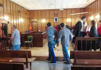 El jurado considera no culpables de asesinato a los acusados