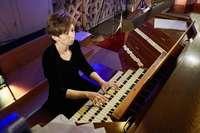 Maria Moiseeva protagoniza un concierto de órgano